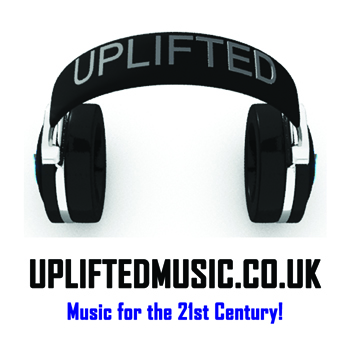 Uplifted Music & Media Portal Online Store